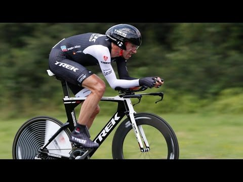 Watch Jens Voigt Attempt to Break the Hour Record!