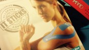 ENDEVR MyID Sport and StrengthTape