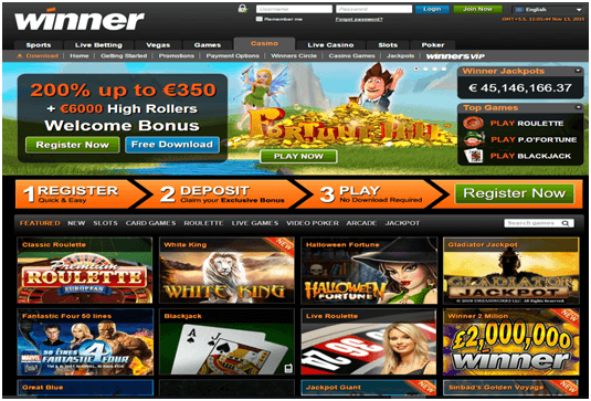 Trusted online casino south africa