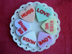 heart-soaps