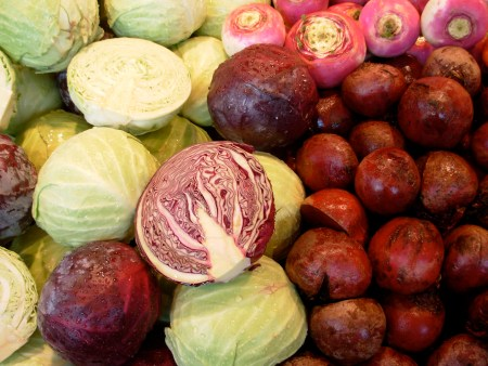 cabbagebeet