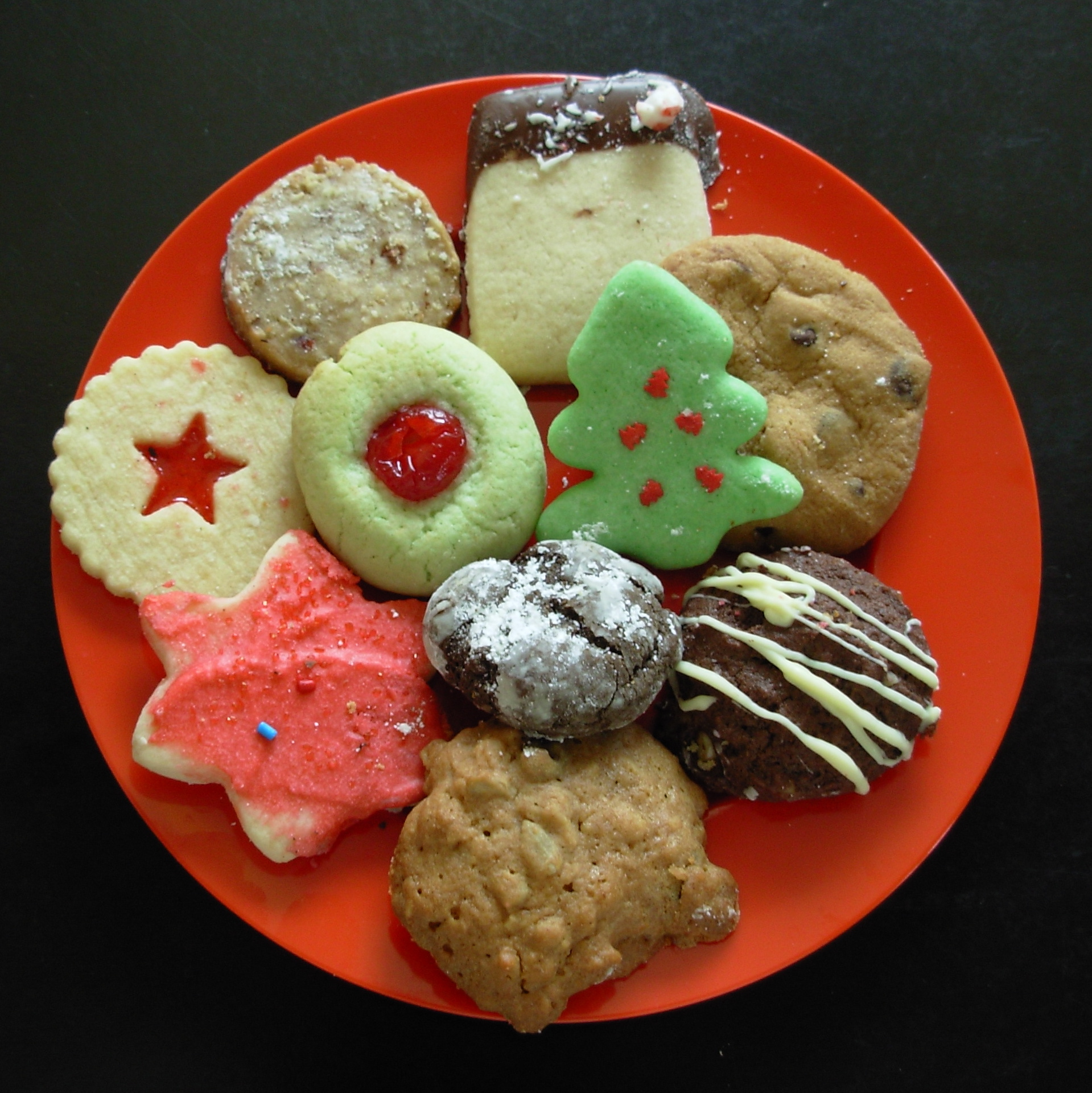 Christmas Cookies Archives - Slow Family