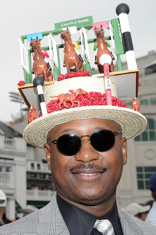 Have Everyone Wear A Fun Derby Hat The More Outrageous Better Few Hats For Those Who Come Without One