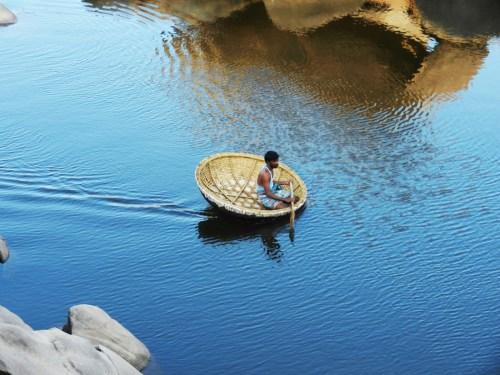 Bouuldersboat