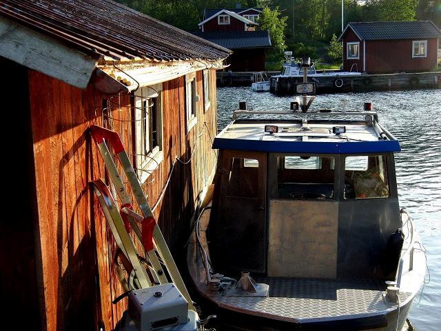 Archipelago Lifestyle: Five Stockholm Islands