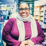 Local Voice: Kimberly Golden-Malmgren, Author