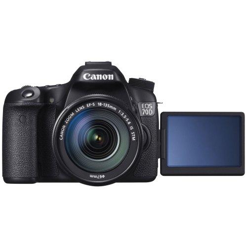 Medium Crop Of Canon 70d Used