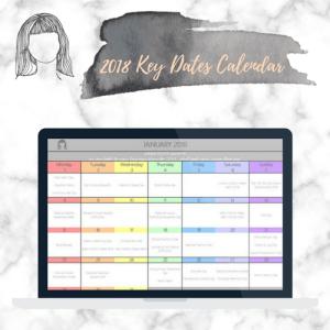 2018 Calendar Shop 500px (1)