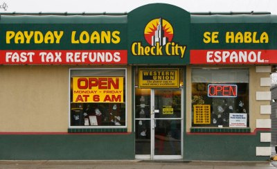 One of every 6 Utah payday loan stores closed last year - The Salt Lake Tribune