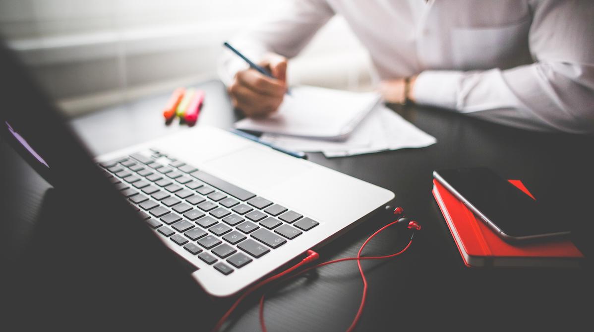 Mein Leben als Blogger