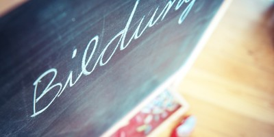 Smadias Bildung