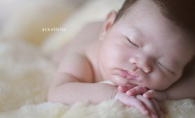 Baby Session: Oliver