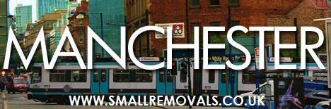 small removals in Mnachester