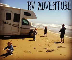 rv adventure