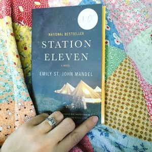 Station Eleven – If Reading Till 3am is Your Thing