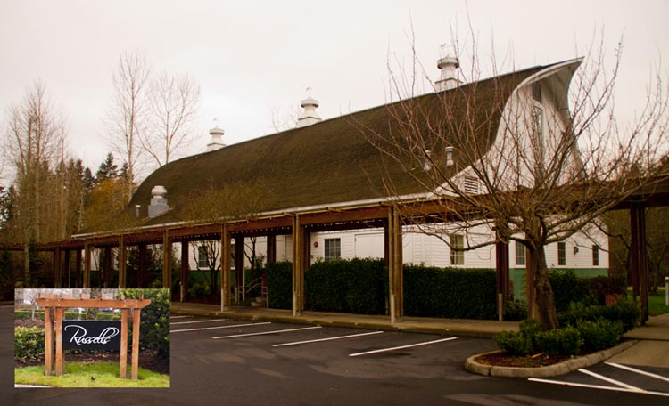 Russell's Restaurant, Bothell, WA