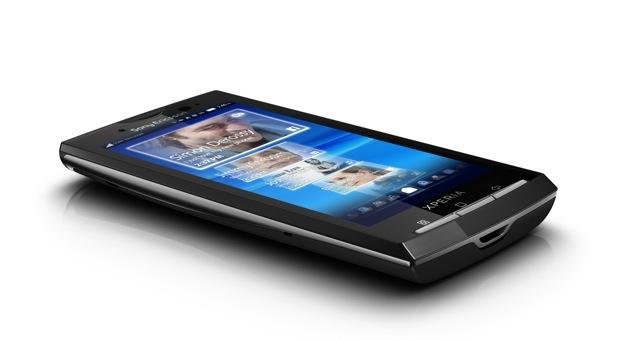 Actualizacion Xperia X10 X8