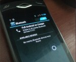 Samsung Wave corriendo Android 4.0 Ice Cream Sandwich gracias a hack