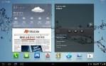Samsung Galaxy Tab 7.7 recibe actualización Android 4.0 ICS