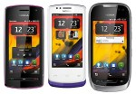 Nokia Belle Feature Pack 2 capturado en video