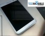 Nueva foto del Samsung Galaxy Note II [Actualizado]