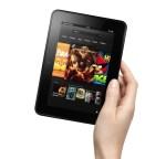 Los nuevos tablets de Amazon muestran publicidad en pantalla de bloqueo