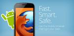 Firefox para Android agrega soporte para smartphones con chip ARMv6