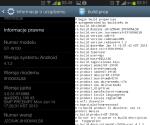 Samsung Galaxy S II comienza a recibir Android 4.1.2 Jelly Bean