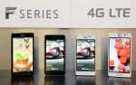 LG Optimus F7 y Optimus F5 anunciados oficialmente