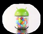 Android 4.2.2 llegaría a mediados de Febrero, antes de Key Lime Pie en Mayo