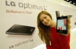 LG anuncia disponibilidad global del LG Optimus L3 II comenzando por Sudamérica