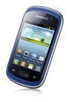 Samsung Galaxy Music recibe actualización Android 4.1.2 Jelly Bean