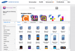 Samsung Galaxy S4 mini filtrado en sitio de Samsung