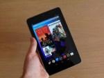 Nuevo Nexus 7 llegaría en Julio por 229 dólares