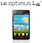 LG Optimus L4 II anunciado oficialmente
