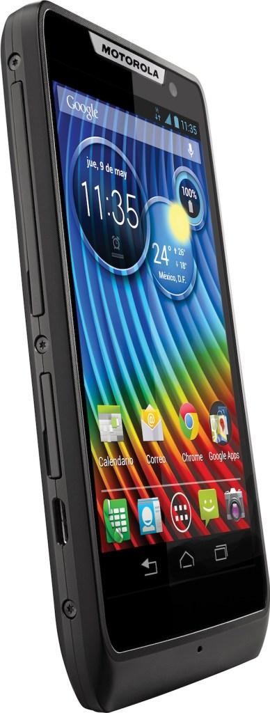 Motorola RAZR D3