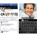 Facebook para BlackBerry 10 actualizado: nuevas funciones y diseño