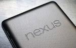 Nexus 7 de próxima generación debutaría en semanas