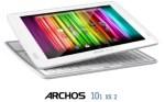 Archos prepara nuevos smartphones y tablets Android para IFA 2013