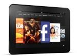 Procesador Snapdragon 800 confirmado para el nuevo Kindle Fire HD
