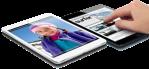 iPad mini 2 con pantalla Retina no llegaría hasta el 2014