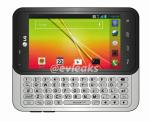 LG Optimus F3Q con teclado QWERTY se filtra