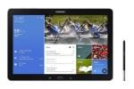 Samsung Galaxy NotePRO anunciado en CES