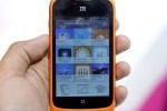 Mozilla anuncia nuevos smartphones Firefox OS de ZTE