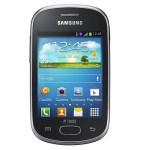 Samsung Galaxy Star Trios con soporte para tres SIM es oficial