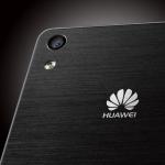 Huawei Ascend P7: características filtradas