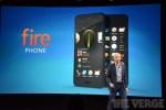 Amazon anuncia al Fire Phone, su primer smartphone