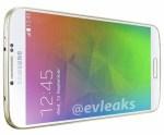 Samsung Galaxy F aparece en nueva foto de prensa
