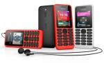 Nokia 130: el nuevo ultra económico de Microsoft