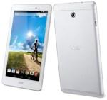 Tablet Acer Iconia One 8 anunciado en IFA
